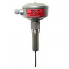 "Binmaster CVR-600 mini Vibrating Rod Level Switch (1"" NPT Mounting)"