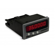 Status DM3600U Universal Input Digital Panel Meter