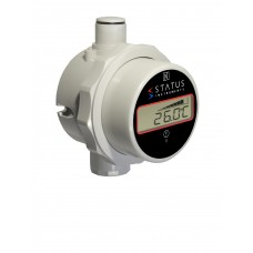 Status DM650VI Battery Powered Process Indicator