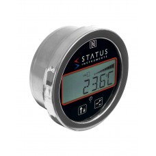 Status DM670TM Battery Powered Temperature Indicator
