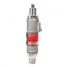 SOR 815 HART Pressure Transmitter