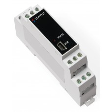 Status SEM1600VI Voltage/Current Input Signal Conditioner