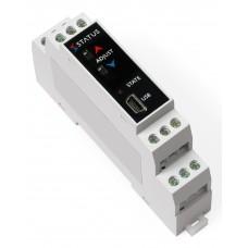 Status SEM1605P DIN Rail RTD Temperature Transmitter