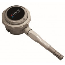 Status SEM162 Dual Channel Humidity and Temperature Transmitter