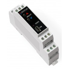 Status SEM1620 3-Wire Voltage Output Signal Conditioner