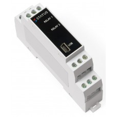 Status SEM1636 Loop Powered, Dual Relay Output Signal Conditioner